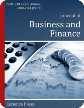 Journal of Business and Finance